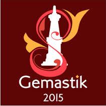 gemastik 2015 IT Del